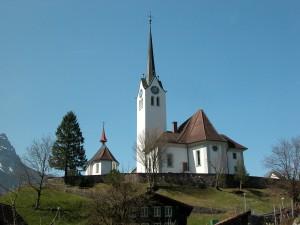 Pfarrkirche Rudenz