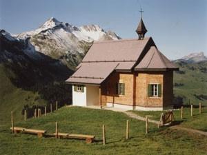 jaenzimattkapelle